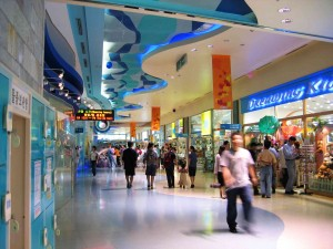 Retail Trends for 2015