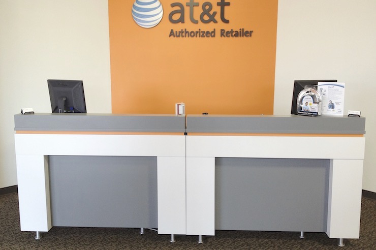 AT&T Back Wall740x492