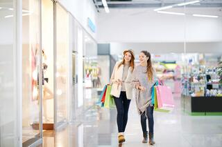 How to Develop a Business Plan for Your Mall Kiosk