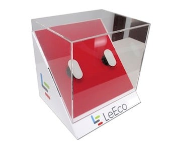 Leeco Countertop Display
