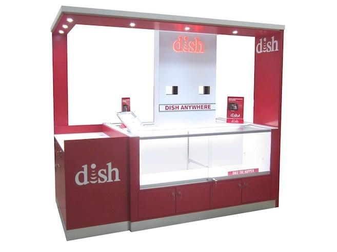 DISH RMU 1