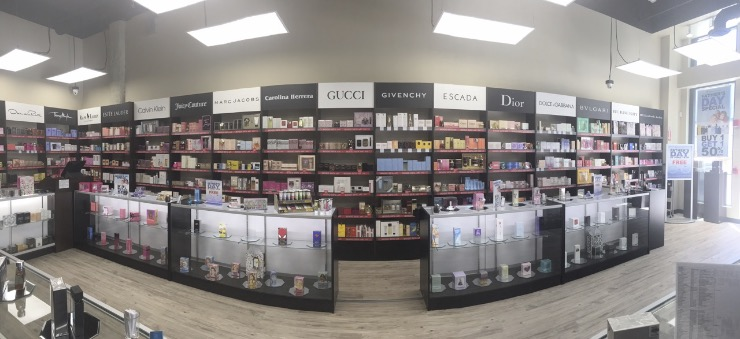 The Fragrance Outlet Store IMG_7053.JPG