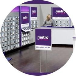 Metro Team C